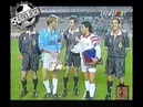 Sevilla 1 vs Lazio 1 Amistoso 1992 Maradona Simeone Gascoigne Bilardo FUTBOL RETRO TV