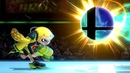 Super Smash Bros Ultimate All Final Smashes