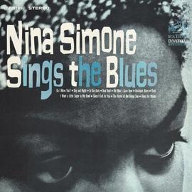 Nina Simone альбом Nina Simone Sings The Blues
