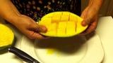 Как правильно и быстро нарезать манго
