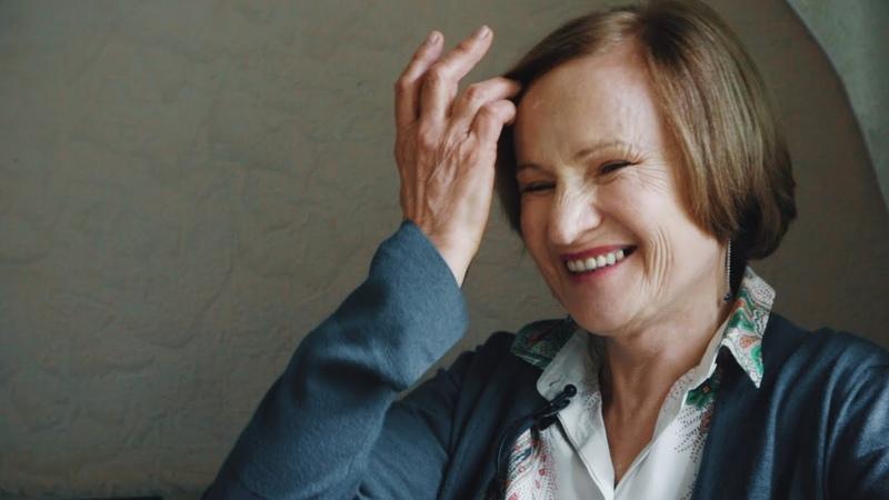 Челябинка в 72 года занимается танцами и учит английский