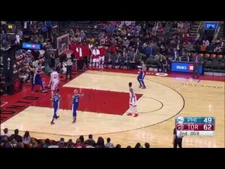 Ben Simmons NBA 3-Pointers