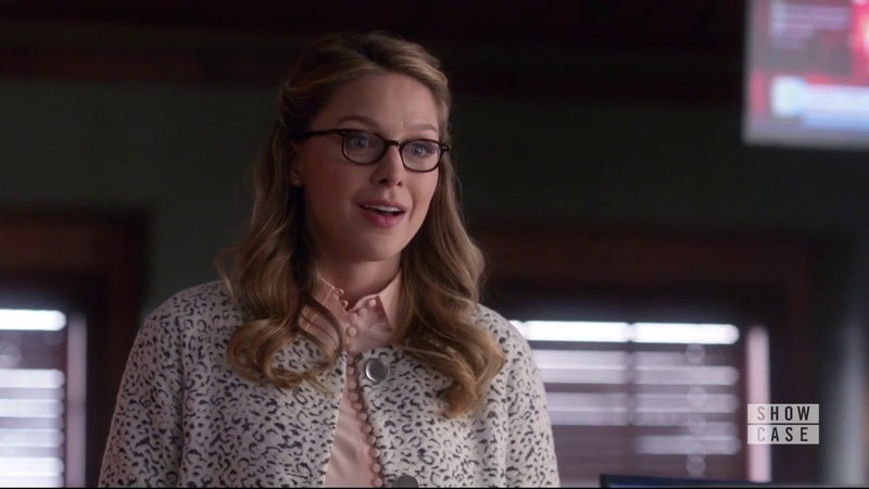 Supergirl 4x12 Alex Danvers Scenes 1