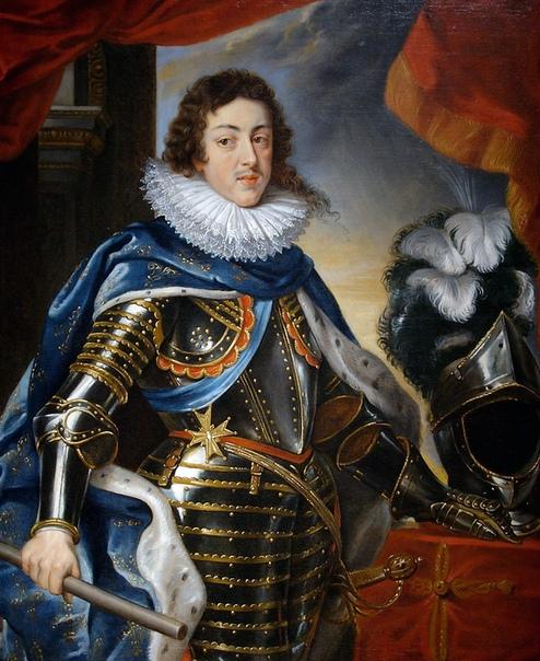 Людовик XIII Его личность не раз упоминается в художественной литературе, особенно в произведениях именитых французских писателей, например, Александра Дюма и Альфреда де Виньи. Но даже сами