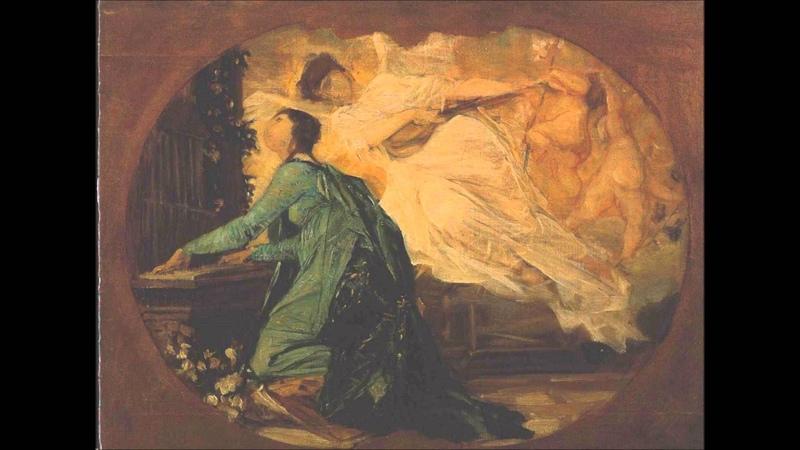 Karel Blažej Kopřiva - Organ Concerto in Dis