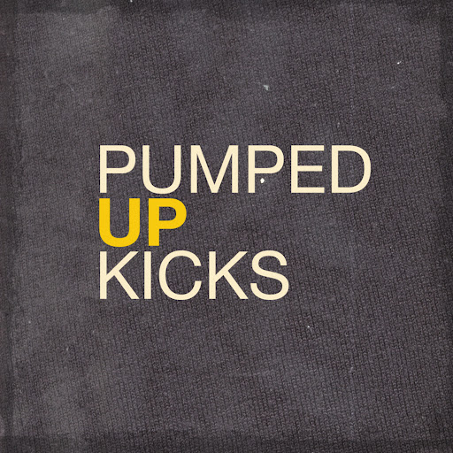 People альбом Pumped Up Kicks
