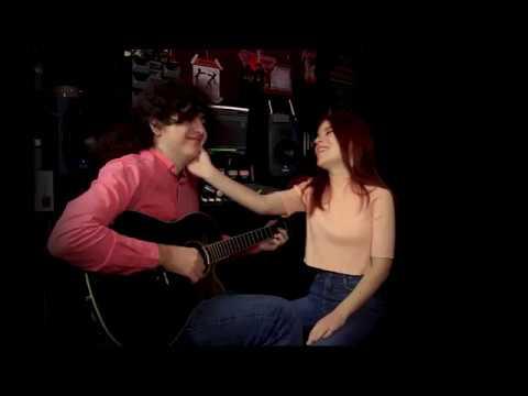 Thinking Out Loud - Ed Sheeran By Andreea Munteanu feat. Andrei Cerbu