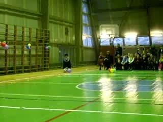 Чемпионат и первенство Псковской области по спортивной аэробике Псков 2010