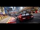 Солнечный Сан Франциско и ночной Шанхай в первом геймплее новой GRID