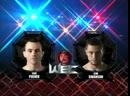 Cub Swanson vs Jens Pulver WEC 31 Faber vs Curran