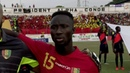Naby Keita Returns From Injury Against Côte d'Ivoire 2018 19
