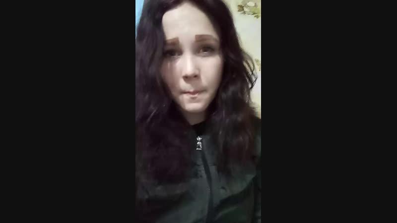 Лера Малая - Live