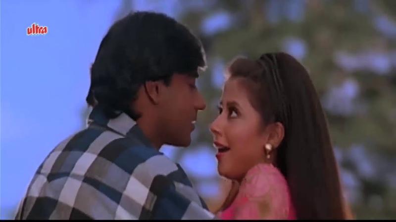 BEDARDI Ek Din To Honi Thi Mohabbat Alka Yagnik, Vinod Rathod, Bedardi Romantic Song k