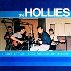 The Hollies альбом I Can T Let Go