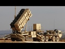 U S Deployed Upgraded Patriot Missile Defense System To Osan Air Base South Korea