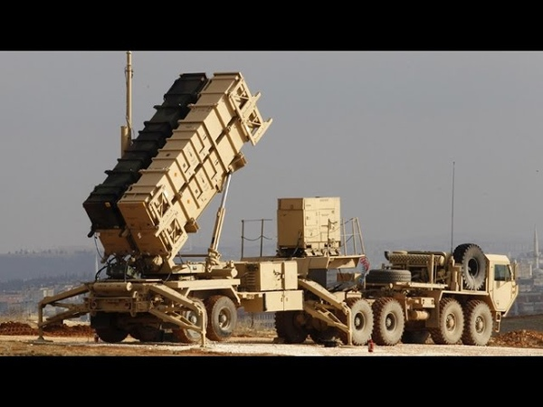 U.S Deployed Upgraded Patriot Missile Defense System To Osan Air Base, South Korea