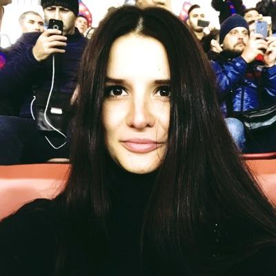 Таня Денесюк