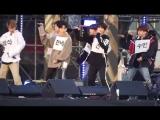 VIDEO 181013 VICTON @ Crazy Young Night Market K-Pop Concert