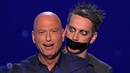 Tape Face: ALL Performances on America\'s Got Talent 2016