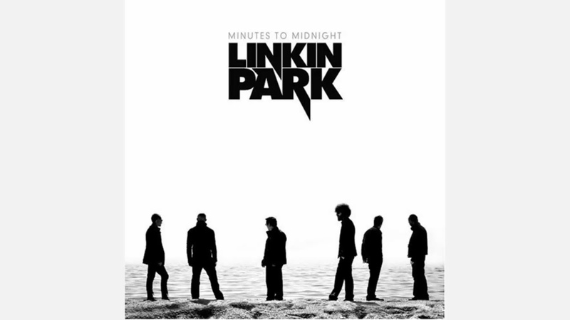 Linkin Park - No More Sorrow (Vocal Track/Acapella Drums) [Official Multitrack]