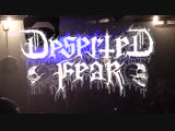 DESERTED FEAR - Bury Your Dead (Live At Dark Easter Metal Meeting 2017) (vk.comafonya_drug)