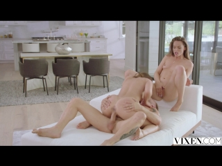 Tori Black Little Caprice SEX Porn Fuck Milf Mom Ass Tits Blowjob Anal Black VIXEN