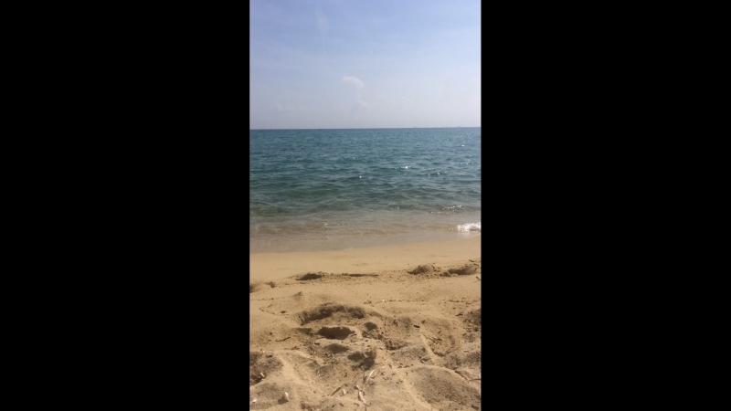 Пляж Сан Тропе