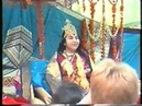 Devi Atharvasheesh в присутствии Шри Матаджи