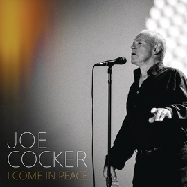 Joe Cocker альбом I Come In Peace