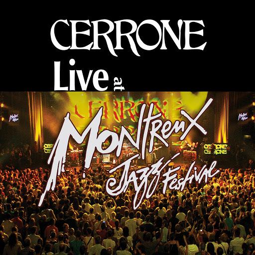Cerrone альбом Live At Montreux Jazz Festival