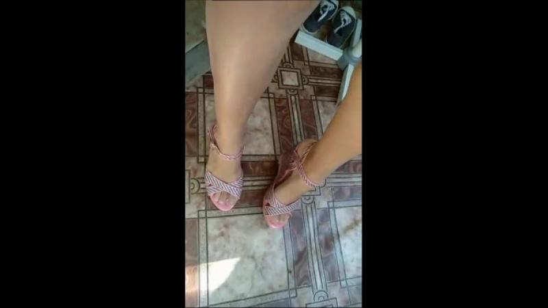 Ножки для вас!