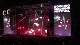 Полное выступление OXXXYMIRON на BM FEST