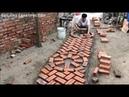 Innovative Construction Using Bricks And Mortar To Make Paths Smart Building Ideas