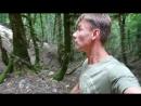 Оштенский Кордон боевая вылазка к истоку ручья