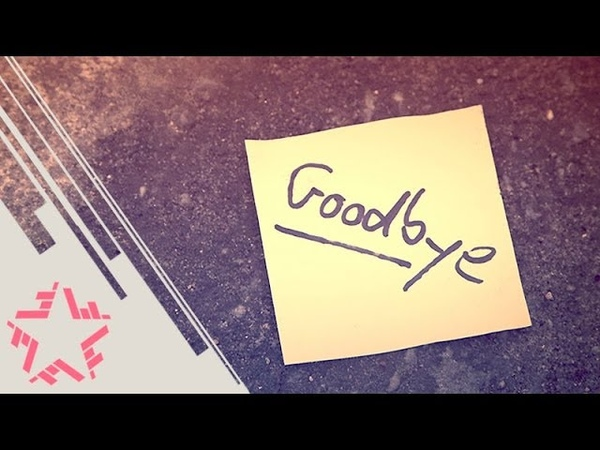 Glenn Morrison - Goodbye (Lyric Video)