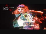 Madonna Stay (Saint Kens Scodoly Be Bop Mix) By Sire Records Inc. Ltd.