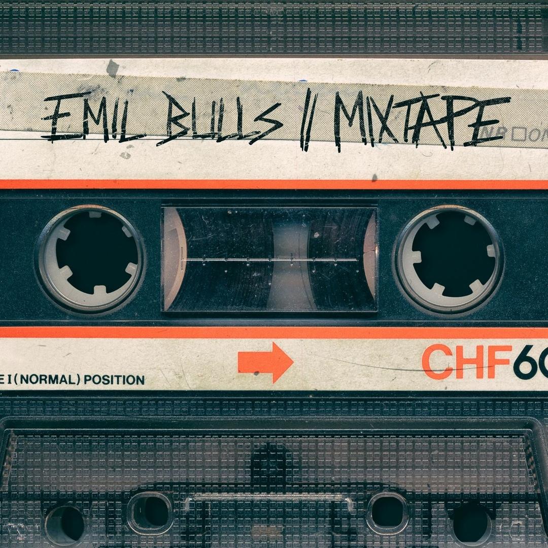 Emil Bulls - Survivor (Single)
