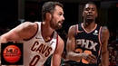 Cleveland Cavaliers vs Phoenix Suns Full Game Highlights   Feb 21, 2018-19 NBA Season