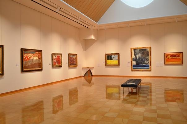 Городской мемориальный художественный музей Итиномии Сэцуко Мигиси - это музей и культурный центр, расположенный в Итиномии, префектура Айти, в Японии, посвященный творчеству и жизни Мигиси