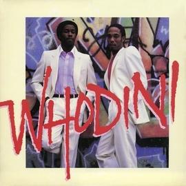 Whodini альбом Whodini