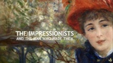 The Impressionists Great Art MMXVIII