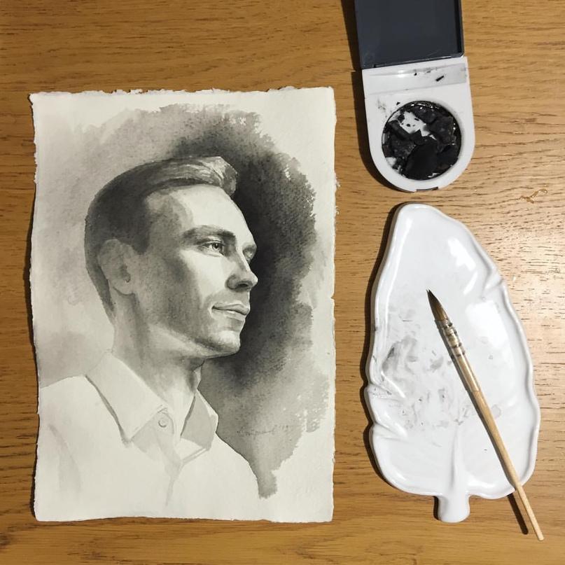 Сергей Остриков   Москва