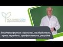 Эпидермофития причины возбудитель пути передачи профилактика рецидив