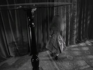 Алиса в стране чудес / Alice in Wonderland (1966) Джонатан Миллер / фэнтези, драма