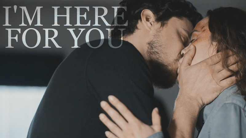 Im Here For You | Queen Of The South | Teresa James