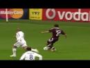 Рой Макай Бавария гол в ворота Реал Мадрид Лига Чемпионов 2007