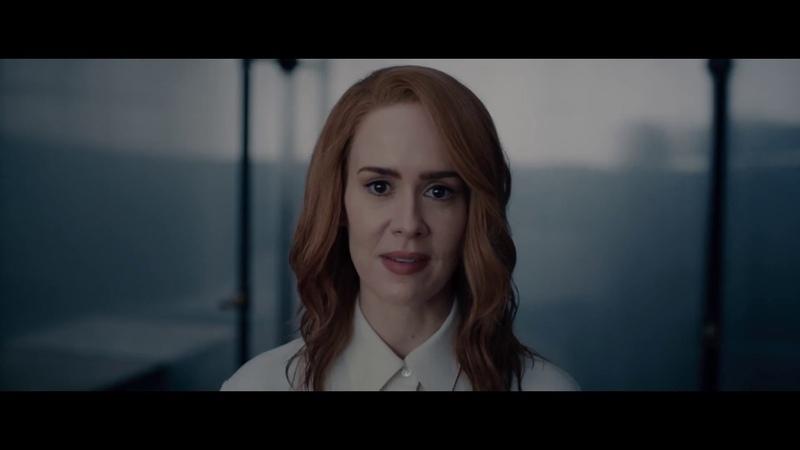 Стекло (2019). Второй трейлер 16