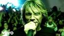 Bon Jovi - It's My Life (2000)