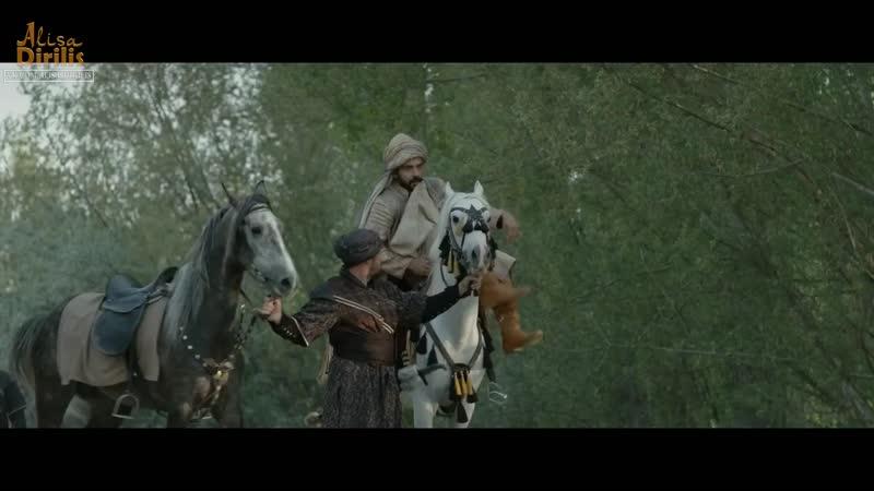 Султан Мехмет 2 в Безумцах Рюзгар Аксой