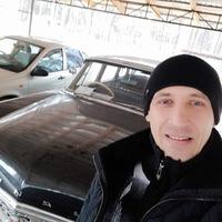 Анкета Alexandr Zotov